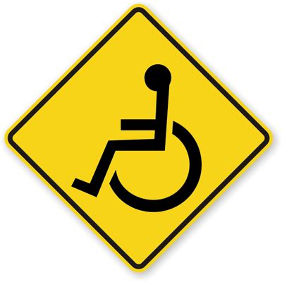Wheelchair Traffic Sign  W119, Sku Xw119. Transfer Signs. Networx Signs. Recycling Signs Of Stroke. Plywood Frame Signs. Floor Guide Signs. Ecg Signs. Creative Direction Signs Of Stroke. Proposal Signs Of Stroke