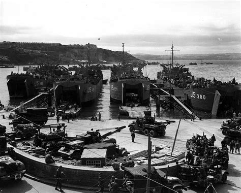 the normandy the story in center of history
