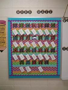 Pin by candace clay on 5th grade classroom pinterest for Bulletin board template word