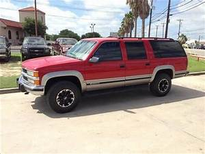 Find Used 1999 Chevrolet Suburban 4x4 K2500 6 5 Turbo