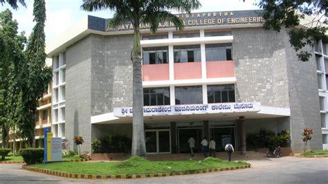 jss science  technology university sjce mysore