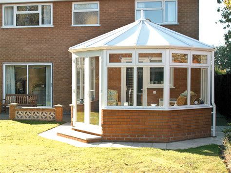 conservatory gallery homecare exteriors  polegate east sussex