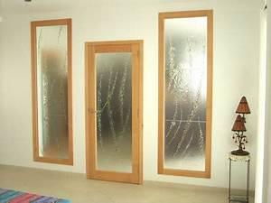 Fenetre Interieure Dans Cloison : une s paration d 39 int rieur les claustras en vitrail le vitrail dans la maison vitrail et vitraux ~ Melissatoandfro.com Idées de Décoration
