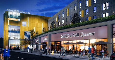 Perth: developers poised with plans for £30m cinema and ...
