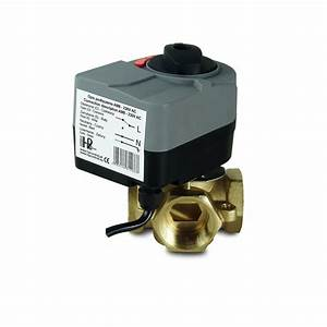Electric Actuator To Mixing Valves Am8 24v Ac 3 Wire Hpcontrol
