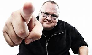 """""""The Criminals Who Run The Deep State Will Be Exposed"""": Kim Dotcom Teases """"Next Round Of Leaks""""…"""
