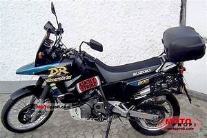 Suzuki Dr 800 : suzuki dr 800 s 1997 specs and photos ~ Melissatoandfro.com Idées de Décoration
