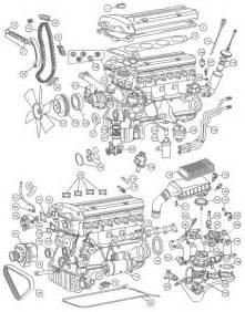 79 corvette parts mercedes engine 1986 87 190e 2 3 16 mercedes parts and