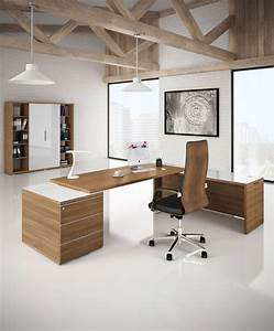 Bureau De Direction Design Pas Cher 6 Avec Bureau