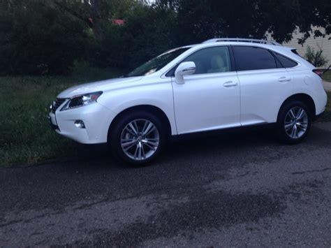 lexus new 2015 new 2015 lexus rx 350 for sale cargurus