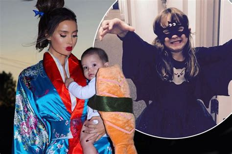 Celebrity Kids Show Off Their Cutest Halloween Costumes