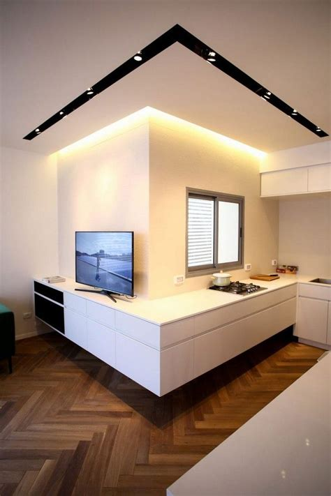 plafond de cuisine design best 25 faux plafond design ideas on one