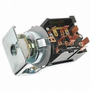 Headlight Switch-ds357t