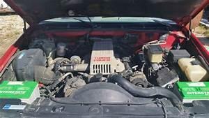 1995 Gmc 3500 Hd 1 Ton Dump Truck Turbo Diesel 6 5l