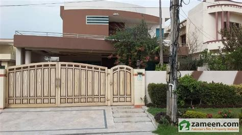 beautiful bungalow    sale rahwali cantt