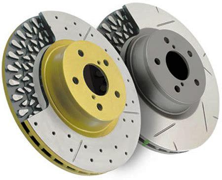 Dba 4000xs Series Brake Rotors