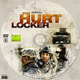 The Hurt Locker 2008 R1 Label-Sens - Custom DVD Labels ...