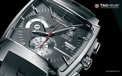 Tag Heuer Monaco Gearhead Watches Timepiece Tardy
