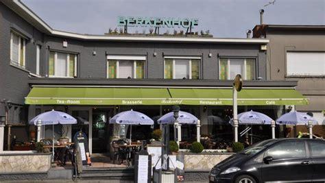 berkenhof mont noir restaurant flamande r 233 gionale