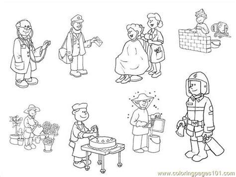 профессии для детей