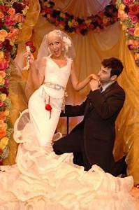 Events By Heather Ham: Celebrity Wedding: Christina Aguilera