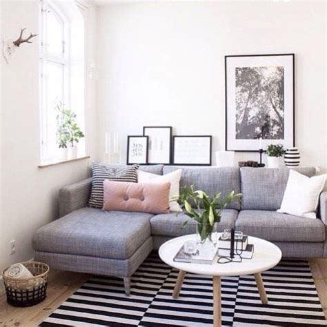 beautifully decorated small living rooms  big statement