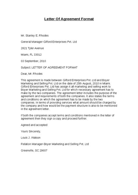 sle business letter business letter sle with subject line 28 images 46257