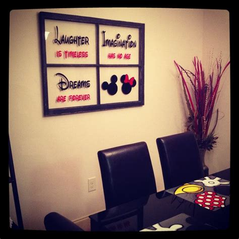 95 Best Mickey Homefurniture Images On Pinterest
