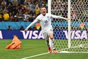 England News: Wayne Rooney international goal record ...