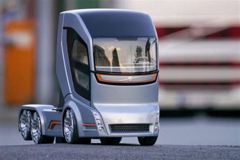 Volvo Trucks 2020 by Volvo Concept Truck 2020 Top Speed