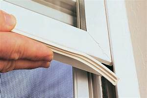 Get your home ready for winter abode for Window weather stripping