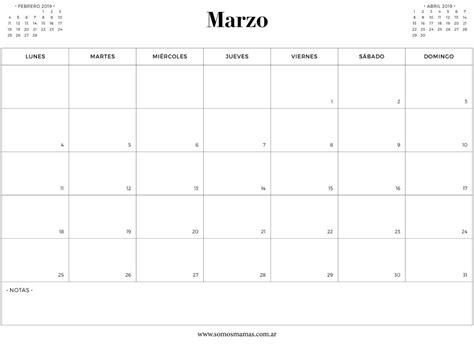 calendario 2020 da stare gratis gratis calendarios 2019 para imprimir y organizar tu vida