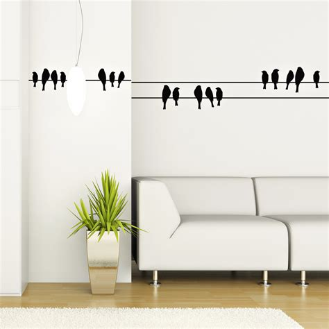 vinyl wall home wall decor ideas