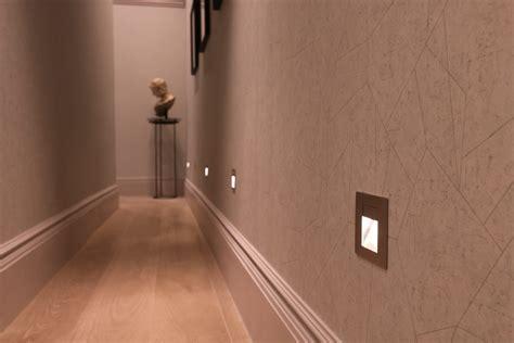 wall lights hallway kensington apartment cts systems