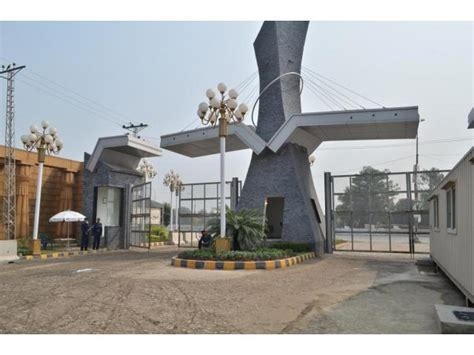 Garden Accessories In Lahore by Al Jalil Garden Lahore Housing Scheme Apartments Plots