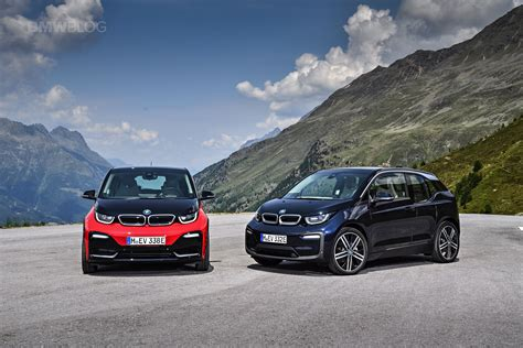 Bmw I3 With Longer Range Arriving In 2018