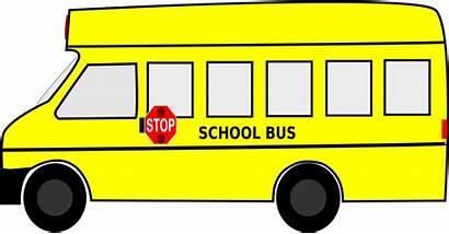 Bus Clip Clipart Clipartbest Buses Schools