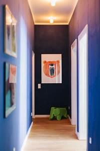 Kleine Räume Farblich Gestalten : 7 tipps wie kleine flure gro herauskommen ~ Markanthonyermac.com Haus und Dekorationen