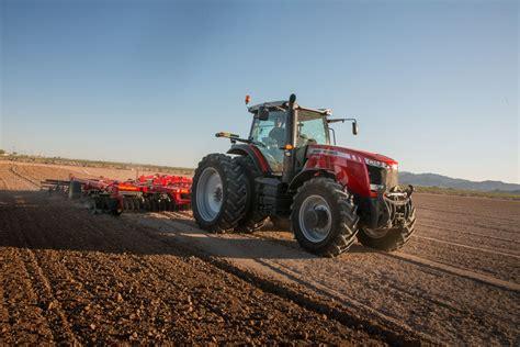 Massey Ferguson Advances Technology in 8700 Series High ...