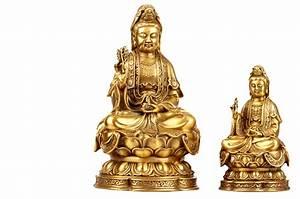Statue De Bouddha : statue bouddha ~ Teatrodelosmanantiales.com Idées de Décoration