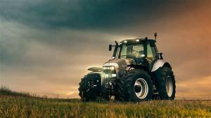 42 Tractor HD Wallpapers | Backgrounds - Wallpaper Abyss