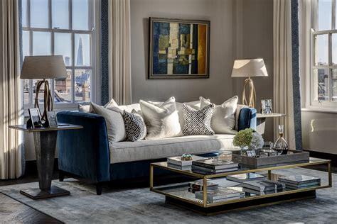 Inspiring Interior Design-auberry Of London Transforms