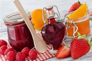 Gläser Zum Einkochen : marmelade einkochen so machst du marmelade selbst inkl einkochen ~ Orissabook.com Haus und Dekorationen