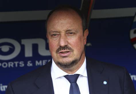 Rafael Benitez Discusses Problems as Chelsea Manager