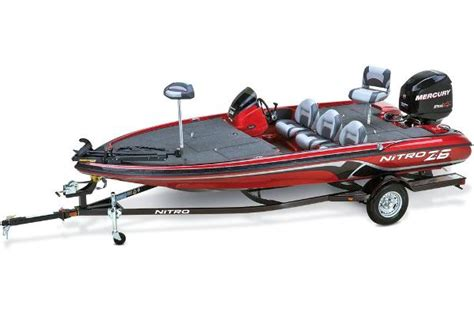 2013 nitro z6 bass boats boats for sale