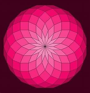 Geometric Patterns In Mathematics