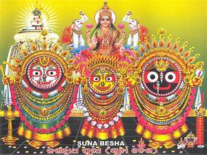 Lord Jagannath HD Wallpapers | Divine Thought :: Temples ...