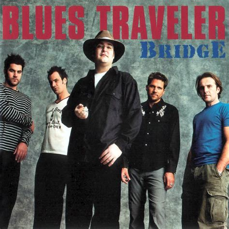 Blues Traveler  Music Fanart Fanarttv