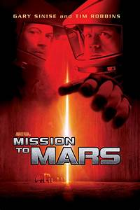Mission to Mars Movie Sequel - Pics about space