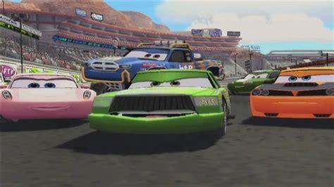 Race-o-rama , Die Ersten 10 Minuten , Wii , 1/2